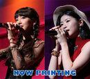 Morning Musume '17 Iikubo Haruna・Kaga Kaede Birthday Event