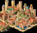 Medieval Manhattan