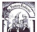 Fantasy Fashions 2