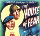 The House of Fear (1945 film)