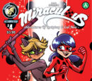 Miraculous Adventures Issue 4