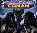 Wonder Woman/Conan Vol 1 4