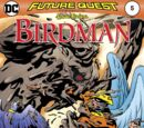 Future Quest Presents Vol 1 5