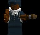 Andre Arms Dealer (Trigger Happy the Gremlin)