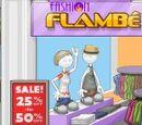 Fashion Flambé