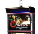 Neo Contra (slot machine)