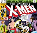 X-Men Vol 1 132