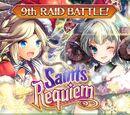 Saint's Requiem (9th Raid Battle)