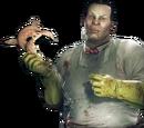 Professor Pyg (Arkhamverse)
