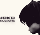 Lyoko Conquerors