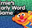 Ernie's Early Word Game/Gallery