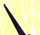 Sword of Obsidian