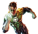 Hal Jordan (Pós-Crise)