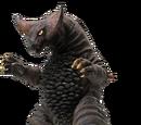 First Kaiju