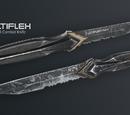 Couteau de combat FSK-8
