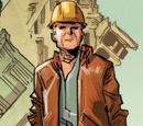 Lenny Ballinger (Earth-616)
