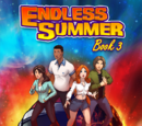 Endless Summer, Book 3 Choices