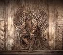 Der Irre König Aerys (Gesamtführer durch Westeros)