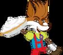 Brouhaha (character)