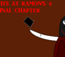 Five Nights at Ramón's 4: The Final Chapter