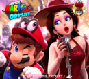 Super Mario Odyssey Sound Selection