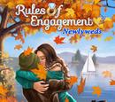 Rules of Engagement: Newlyweds