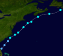 1954 Atlantic hurricane season (SDTWFC analysis)
