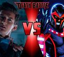 Heckyl vs Magneto