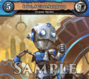 Infini, Ancient Automaton