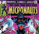 Micronauts Vol 1 4