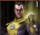 Sinestro/Prime