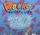 Rocko's Modern Life: Static Cling (2018)