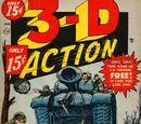 3-D Action Vol 1