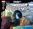 Amazing Spider-Man Vol 1 793