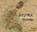 Sleipnir Island
