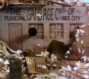 Municipal Garbage Corporation