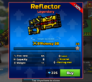 Reflector (Weapon)