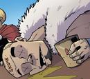 Lars the Blitzer (Earth-616)