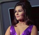 Doalfe/Kara (Star Trek)