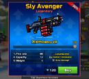 Sly Avenger