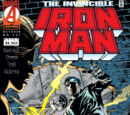 Iron Man Vol 1 321
