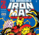 Iron Man Vol 1 322