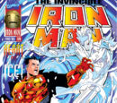 Iron Man Vol 1 328