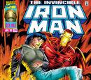 Comics Released in April, 1996