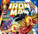 Iron Man Vol 1 332