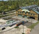 Crovan's Gate Steamworks