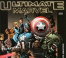 Ultimate Marvel Sampler Vol 1 1
