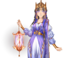 Glassy Light Queen