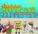 SpongeBob SquarePants (The Roblox Series)