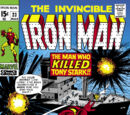 Iron Man Vol 1 23